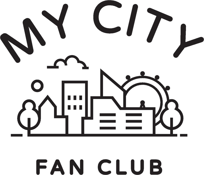 VZW My City Fan Club